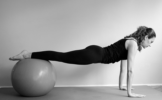 pilates packages