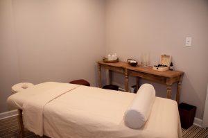 Massage Highwood