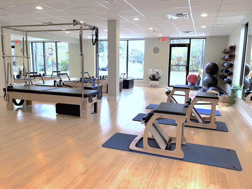 Flow Plus Pilates Highland Park Pilates Gym Fitness And Massage Spa